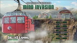Agency of Anomalies 4 Mind Invasion CE PC Gameplay FullHD 1440p