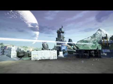 Evasion Trailer (Archiact) - Rift, Vive