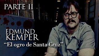 ED KEMPER (segunda parte) - documentales de asesinos en serie en español