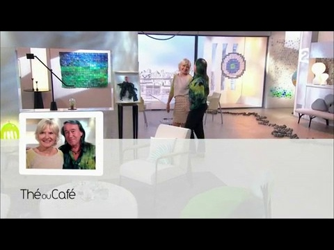 Patrick Blanc - Intégrale du 16/04/2017 - Thé ou Café