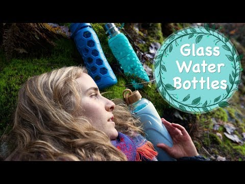Which Glass Water Bottle is the Best? (Life Factory, Contigo and Origin Review)