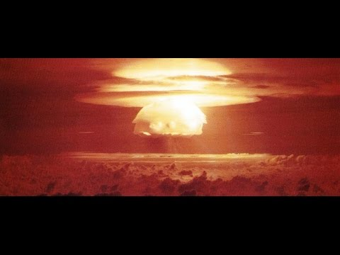 Risk of 'Accidental' Nuclear War Growing Says UN Panel