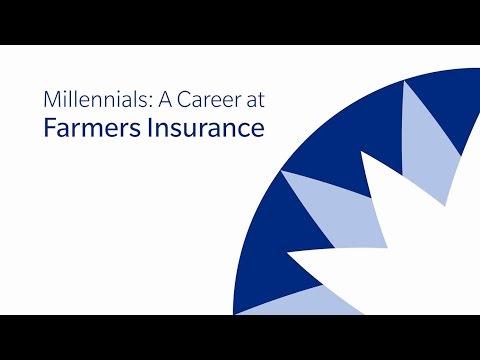 Millennials: A Career at Farmers Insurance