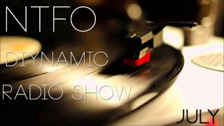 NTFO - Diynamic Radio Show - July