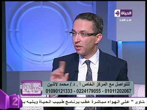 5ce2356a4 طبيب الحياة - أ.د/ محمد لاشين إستشاري جراحة العيون... أنواع الليزك