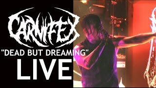 Carnifex-Dead But Dreaming -Live HD- June 10 2014-Toronto