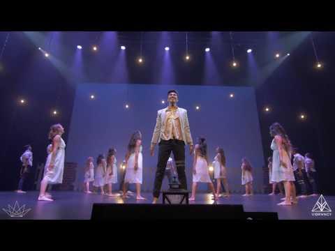 SLU Shakti | LEGENDS Bollywood Dance 2017  | [@VIBRVNCY Front Row]