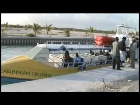 Turks and Caicos Video Tour