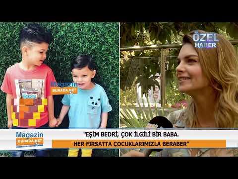 Pelin Karahan 2 çocuktan Sonra Nasıl Fit Kaldığını Anlattı
