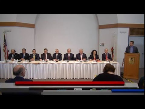 24th Congressional District Candidates Forum
