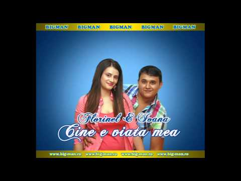 Florinel si Ioana - Cu tine viata (Audio oficial)