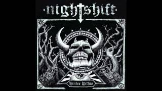 Nightshift - Burning Metal