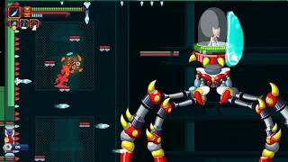 20XX: Final Boss (Defiant)