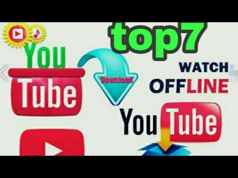 Top 7 Android Youtube Video Downloader Apps To Download Whatsapp Status From Youtube
