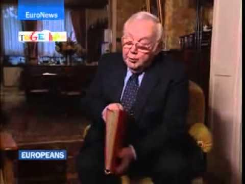 EuroNews   EN   Europeans   The Treaty of Rome is nearly