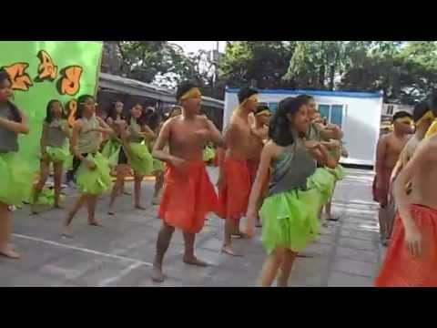 Magayon Festival Dance