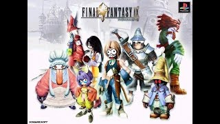 "Madhog Forgets How to Play ""Final Fantasy IX"""
