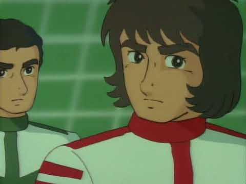 Star Blazers S02E17   A Show of Force