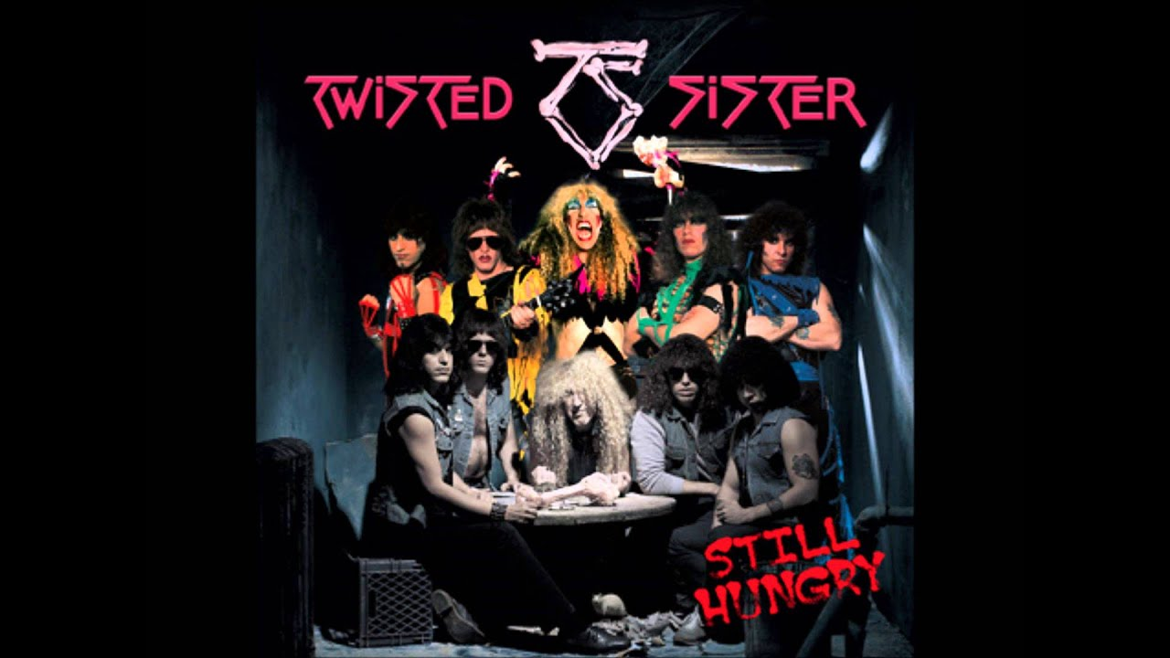 Twisted Sister The Price