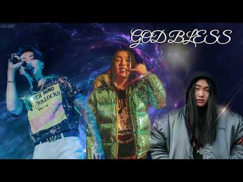 Download 【日本語字幕】UNEDUCATED KID - God Bless (Feat. Paul Blanco & 박재범) [HOODSTAR 2]