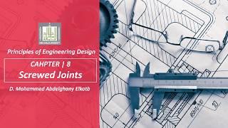 Principles of Engineering Design | 8-1 | Definition