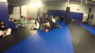 Mid City MMA Battle Royale