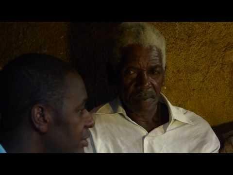 Trailer do filme Carvão Negro