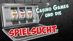 SPIELSUCHT - Online Casino Games in Streams - MEINE Meinung