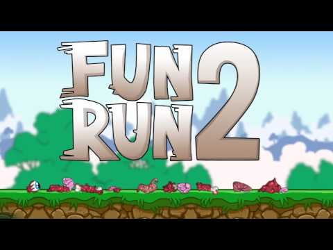 Fun Run 2 Launch Trailer