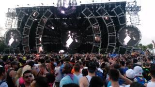 Ultra Music Festival 2014 Miami - ZEDD Live - UMF2014