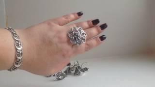 видео Ювелирные браслеты с аметистом — купить браслет с аметистом на руку в интернет-магазине