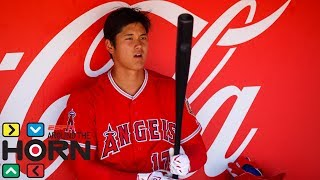 Are the Angels doing the right thing with Shohei Ohtani? | Around the Horn | ESPN