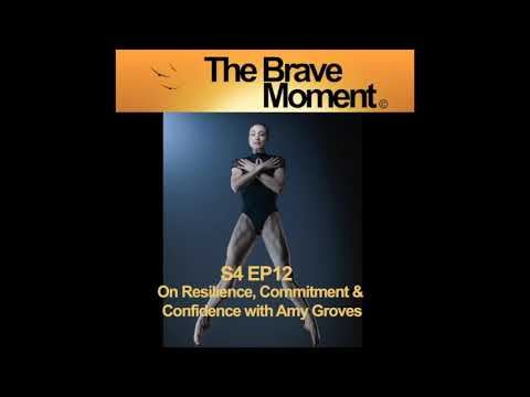 Download S4 EP12 On Resilience, Commitment & Confidence with Amy Groves