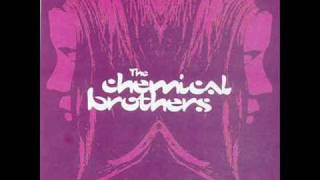 Chemical Brothers - Do It Again