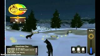 Wolfquest Multiplayer Gameplay