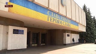 В Украину приехали 1719 наблюдателей со всего мира