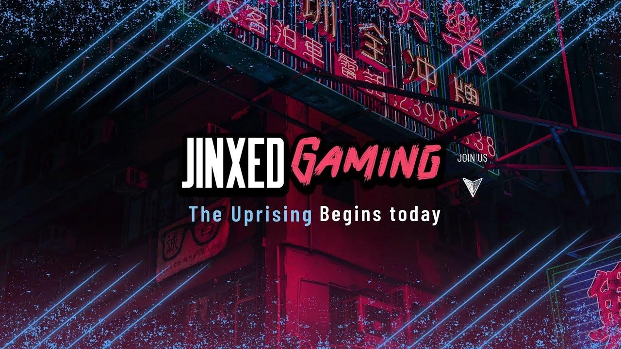 The Jinx Stream
