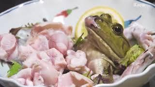 5 отвратительных блюд из ЖИВЫХ животных  Их едят ЖИВЬЕМ
