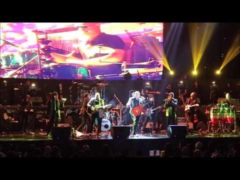 Bunga Seroja - Amigos Band Concert 33 Tahun Berkarya