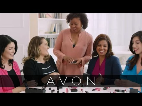 Sell Avon Products and Find Freedom | You Make It Beautiful