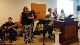 gvm worship withholding nothing medley 1 11 15