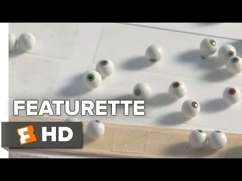 Anomalisa Featurette - Tiny Things: Eyeballs (2016) - David Thewlis, Jennifer Jason Leigh Movie HD