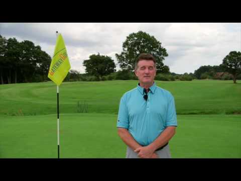 Introduction To The Gateway Golf Tution App