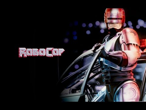 Robocop (1987) Movie Review - An All Time Classic