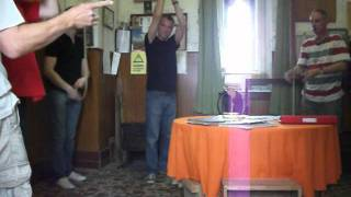 Bellringing at Lugwardine, Herefordshire
