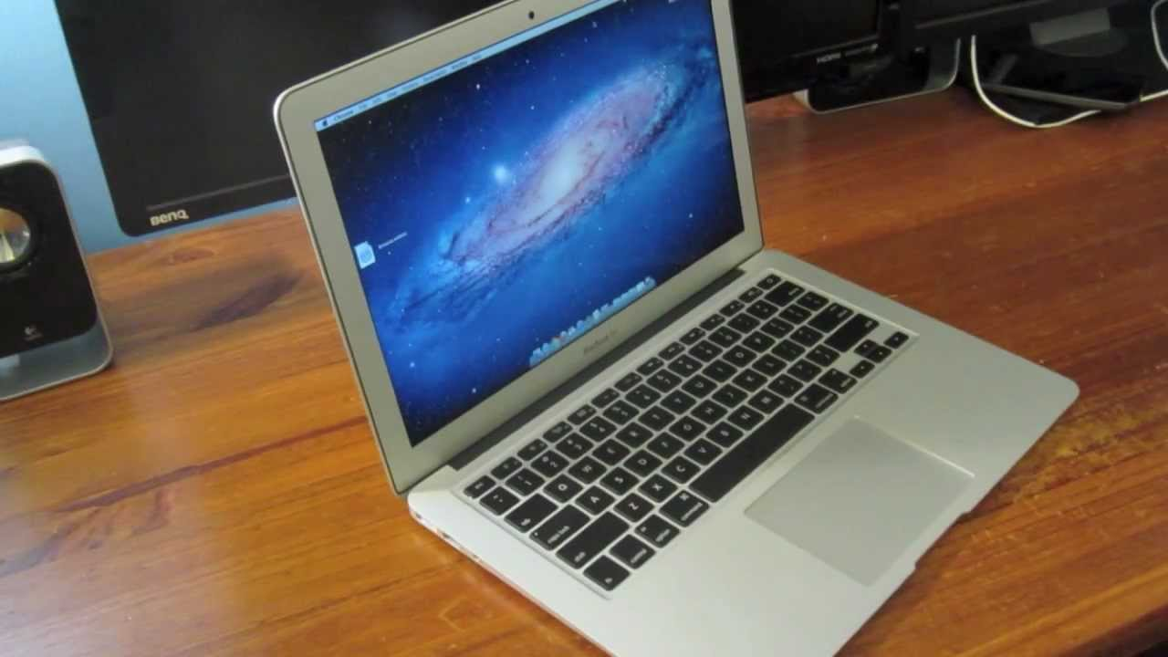 how to make more memory space on macbook air