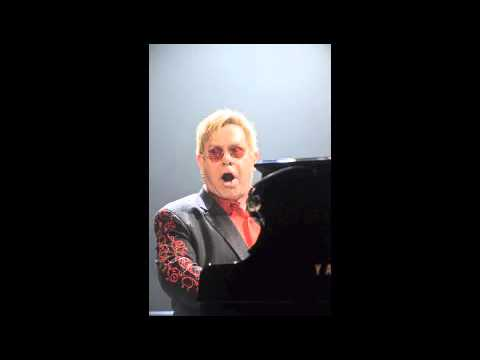 20. Don't Let The Sun Go Down On Me (Elton John-Live In Grand Rapids: 3/23/2016) Mp3