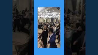 Аварская песня на Даргинской Свадьбе в зале Европа Махачкала
