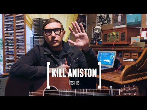 Sesiones Chilango presenta: Kill Aniston