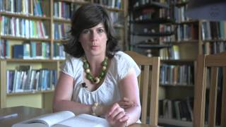 Dr Michela Massimi: Intro to Dark Matter and Dark Energy (Philosophy and the Sciences, Wk3, pt1) Thumbnail